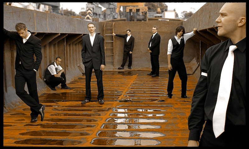 Band 2006 - 2009
