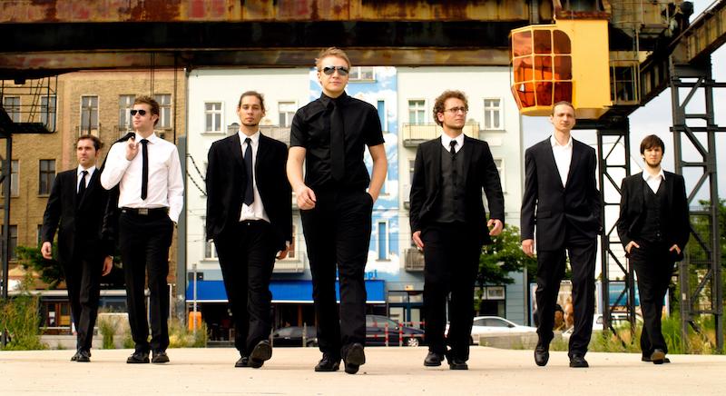 Band 2009 - 2014