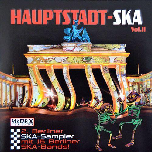 Hauptstadt Ska Vol. II