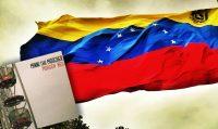 """Bis nach Venezuala hat es """"Morgen Neu"""" geschafft"""
